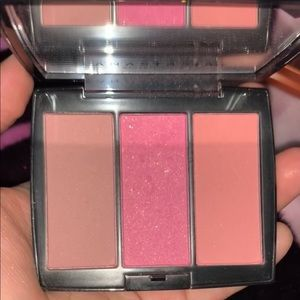 "Anastasia Beverly Hills Blush Trio ""Pool Party"""
